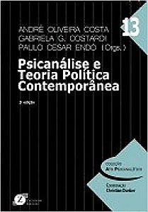 Psicanálise e Teoria Política Contemporânea