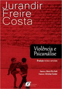 Violência e Psicanálise
