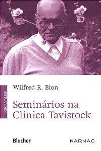 Seminarios Na Clinica Tavistock