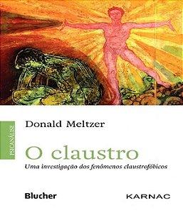 O Claustro - Uma Investigação dos Fenômenos Claustrofóbicos