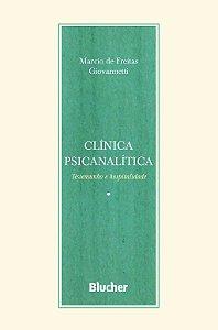 Clinica Psicanalitica - Testemunho e Hospitalidade