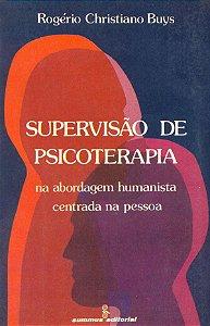 Supervisao de Psicoterapia