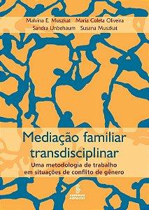 Mediacao Familiar Transdisciplinar