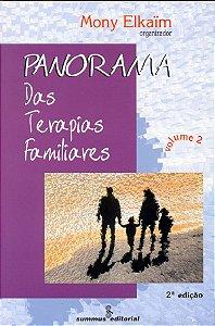 Panorama das Terapias Familiares 2