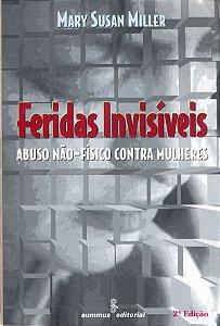 Feridas Invisíveis: Abuso Não-físico Contra Mulheres