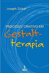 Processo Criativo Em Gestalt Terapia