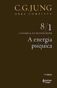 A Energia Psíquica - Vol 8/1