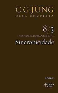 Sincronicidade - a Dinamica do Inconsciente 8/3