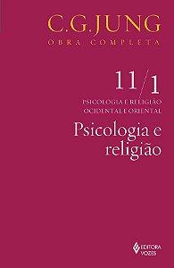Psicologia e Religiao Brochura