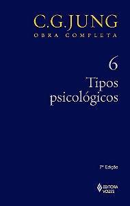 Tipos Psicologicos Vol. 6
