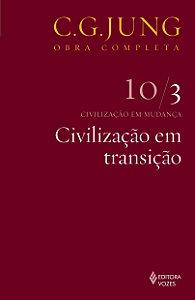 Civilizacao Em Transicao Vol 10/3