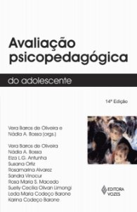Avaliacao Psicopedagogica do Adolescente