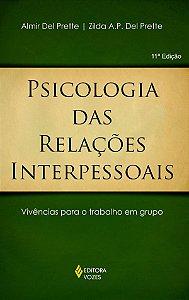 Psicologia das Relacoes Interpessoais