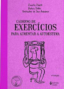 Caderno de Exercicios Para Aumentar a Autoestima