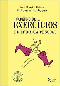 Caderno de Exercicios de Eficacia Pessoal