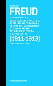 Freud Obras Completas Vol 10 - 1911-1913