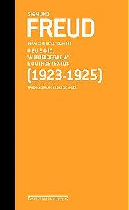 Freud Obras Completas Vol 16 - 1923-1925