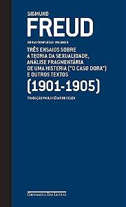 Freud Obras Completas (1901-1905) - Vol 06