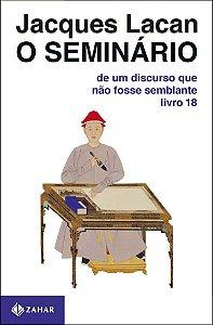Seminario Livro 18, O