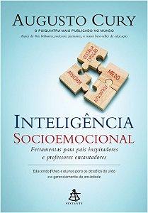 Inteligencia Socioemocional - Ferramentas Para Pais e Professores
