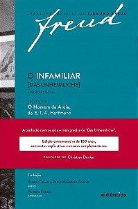 Infamiliar [das Unheimliche], o – Edicao Comemorativa Bilingue