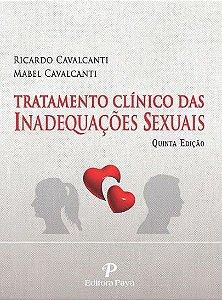 Tratamento Clinico das Inadequacoes Sexuais - 5 Edicao 2019