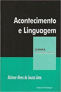 Acontecimento e Linguagem – Ensaios de Psicanálise e Complexidade é Transdisciplinar