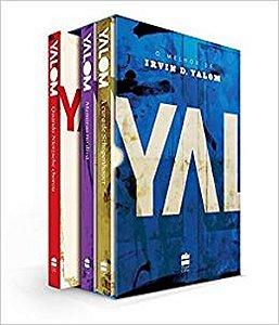 Box - Melhor de Irvin D Yalom