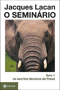 Seminario Livro 01, O