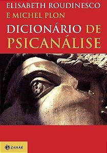 Dicionario de Psicanalise