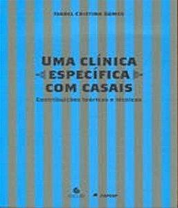 Clinica Especifica Com Casais, Uma
