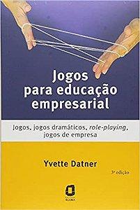 Jogos Para Educação Empresarial