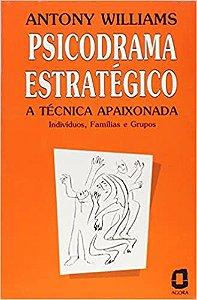 Psicodrama Estrategico