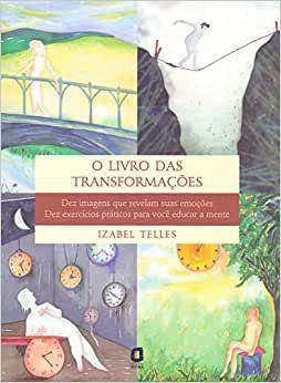 Livro das Transformacoes, O