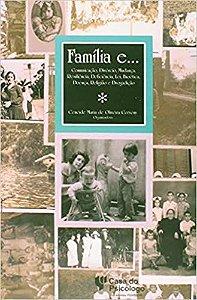 Familia E... Comunicacao, Divorcio, Mudanca,