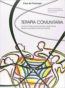 Terapia Comunitaria