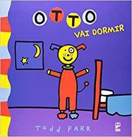 Otto Vai Dormir