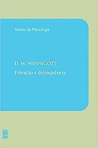 Privacao e Delinquencia - Nova Edicao