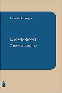Gesto Espontaneo, o - Wmf Martins Fontes