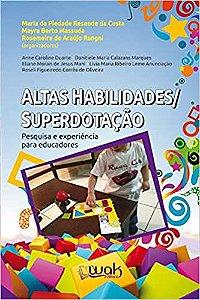 Altas Habilidades - Superdotacao
