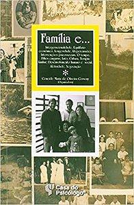 Familia E... Intergeracionalidade, Equilibrio Economico, Longevidade, Repe
