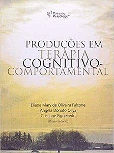 Producoes Em Terapia Cognitivo-comportamental
