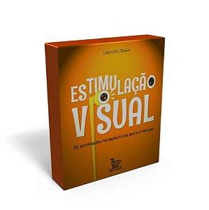 Estimulacao Visual - 50 Atividades Terapeuticas Para Criancas