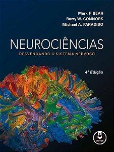Neurociencias - Desvendando o Sistema Nervoso