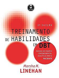 Treinamento de Habilidades Em Dbt - Paciente