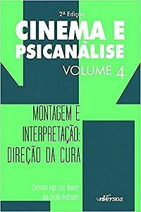 Cinema e Psicanalise Vol. 4 - Ed. 2