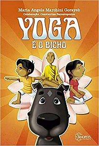 Yoga e o Bicho