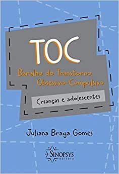 Baralho do Transtorno Obsessivo-compulsivo: Criancas e Adolescentes