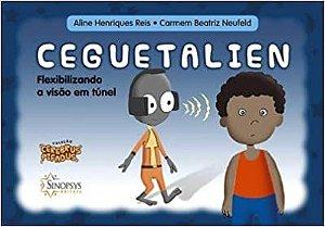 Ceguetalien Flexibilizando a Visao Em Tunel