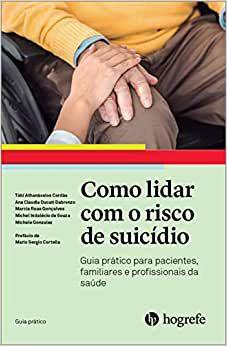 Como Lidar o Risco de Suicídio